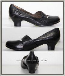 Новые туфли -натуральная кожа- р. 36, 37, 39 - РАСПРОДАЖА