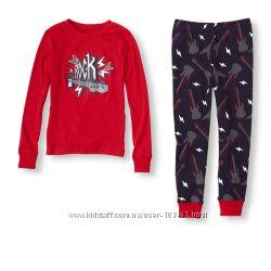 Пижамы для мальчиков Childrens Place
