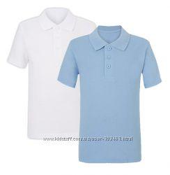 Школьные рубашки и поло. США