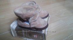 Пинетки ботиночки Robeez на 12-18 мес.