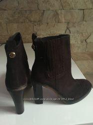 стильные ботинки Tory Burch-оригинал