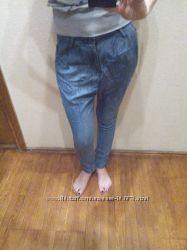 Летние джинсы Mango идеальное состояние. Снизила цену