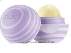EOS бальзам для губ. Оригинал из США