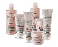 Линия Perfect Skin Совершенная кожа от 25 лет Беларусь