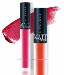 Блеск для губ матовый BelorDesign Matt Couture