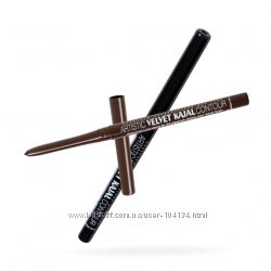 Relouis Механический карандаш для глаз Artistic Velvet Kajal Contour