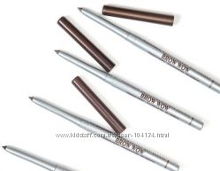 Пудровый механический карандаш для бровей Brow wow