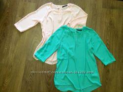 Нежные блузочки для вас