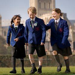 Школьная форма из Англии. Заказ в эту субботу
