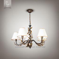 Люстра Прага   11605  N&B Light