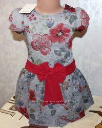 Все для красотки 2-4 года - платья, срафан, комплекты, туники, худи