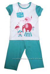 Качественные пижамы для деток