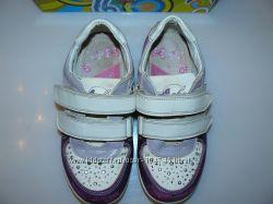 Туфли-кроссовки Шалунишка
