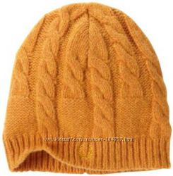 Теплая брендовая шапка Fred Perry Англия