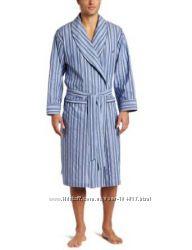 Шикарный фирменный мужской халат Nautica