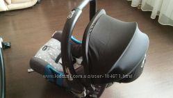 автокресло Romer Baby-Safe Plus II
