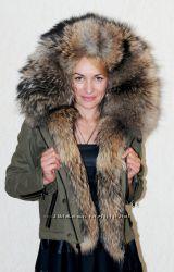 Парка-куртка Бомбер