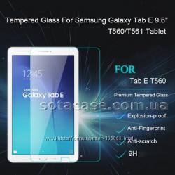 Новое защитное стекло для Samsung Galaxy Tab E 9. 6 T560 T561
