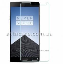 Новое защитное стекло для OnePlus 2