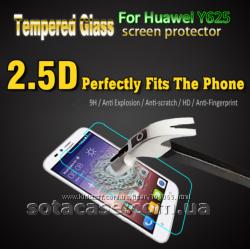 Новое защитное стекло для Huawei Ascend Y625