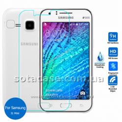 Защитное стекло для Samsung Galaxy J1 Mini J105h