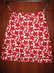 Красивая и качественная юбка HM , состояние новой.