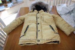 Курточки SNOWIMAGE и MOTHERCARE