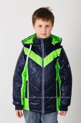 Куртка-жилет для мальчиков