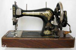 Ремонт швейных машин на дому у заказчика.  Киев и область