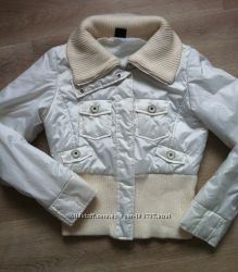 Деми курточка М
