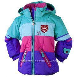 Зимняя куртка Winx Jacket, система Я расту, Оbermeyer, 2Т