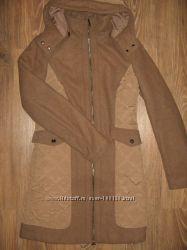 Продам необычное и стильное пальто Geox