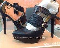 Туфли на 37-37, 5 размер, оригинал MICHAEL KORS