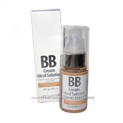 Комплексный крем для лица BB Ideal Solution от ТМ Релуи. Супер цена.