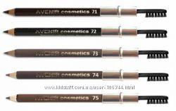 Супер стойкие карандашики для бровей AVENIR. Супер цена. В наличии.