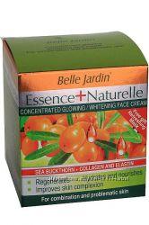 Belle Jardin Крем Облепиха, коллаген и эластин питательный, регенерирующий.