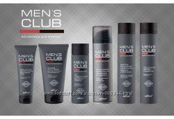 Белорусская косметика для мужчин. Серия MEN&acuteS CLUB. Супер цена.
