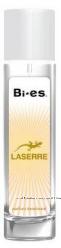 Bi-Es Laserre Парфюмированный дезодорант-спрей. Супер цена. В наличии.