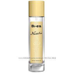 Bi-Es Nazelie Парфюмированный дезодорант-спрей. Супер цена. В наличии.