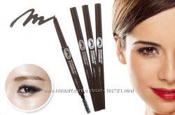 Карандаш для бровей The Face Shop designing eyebrow pencil
