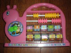 Наши игрушки  - машинки, конструкторы и другие