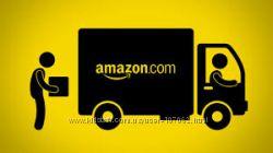 Amazon  США и Германия , Англия  -  выкуп каждый день