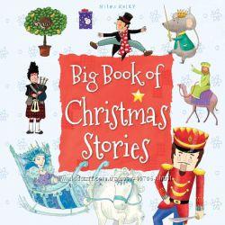 Большая книга рождественских историй