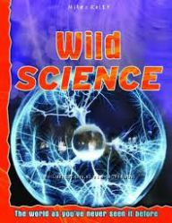 Дикая наука. Wild Science