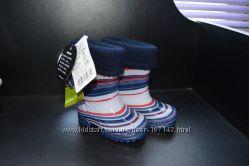 ТМ Demar , утепленные резиновые сапоги по супер цене
