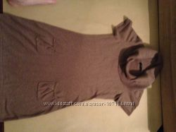 Брендовое платье Zero