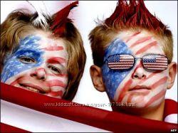 Детская Америка