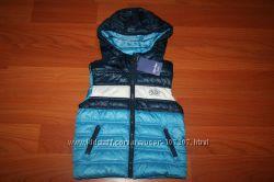 Модные жилетки для мальчиков от фирмы DopoDopo