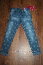 Очень красивые джинсы для девочек от фирмы Kiki&Koko