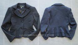 пиджаки в школу, крым. черные и синие. приходите на примерку